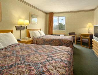 Photo - Days Inn & Suites by Wyndham Dundee