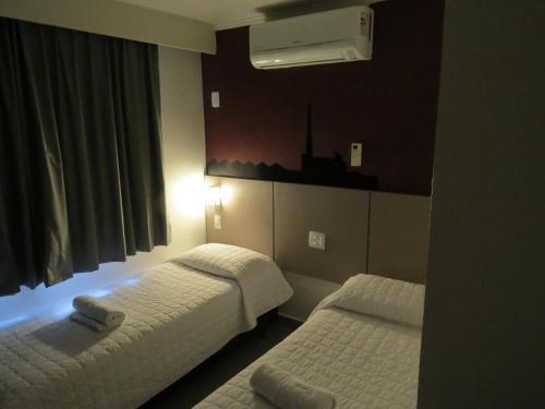 . Minuano Hotel Express próx Orla Lago Guaíba, Mercado Público, 300 m Rodoviária