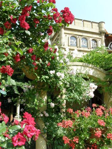 . Hotel Bow Garden