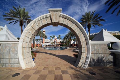 Hilton Grand Vacations at SeaWorld photo 13