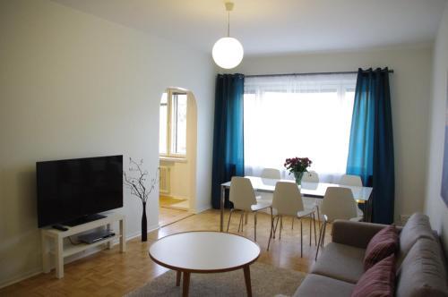 Borent Suite Apartment - Turku