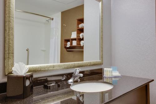 Hampton Inn & Suites Philadelphia/Bensalem in Bensalem
