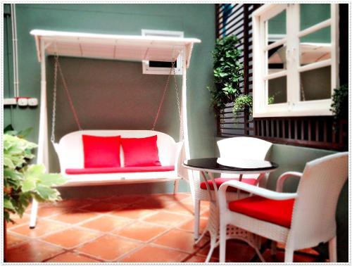 Cozy@9Hotel&Kitchen photo 5