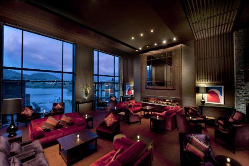 Hilton Queenstown Resort&Spa - Hotel - Queenstown