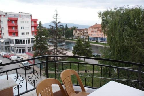 Jovanoski Apartments