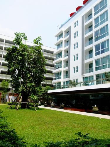 Amari Residences Bangkok photo 35