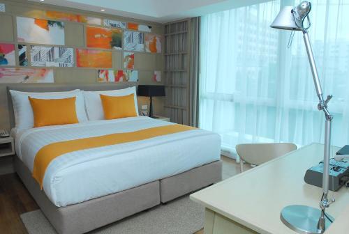 Amari Residences Bangkok photo 21