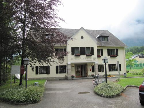 Austrian Sports Resort, BSFZ Obertraun
