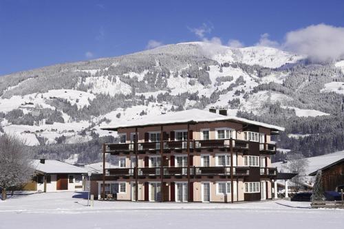 Фото отеля Aparthotel Sonnblick