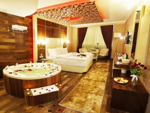 Cukurova Erten Hotel