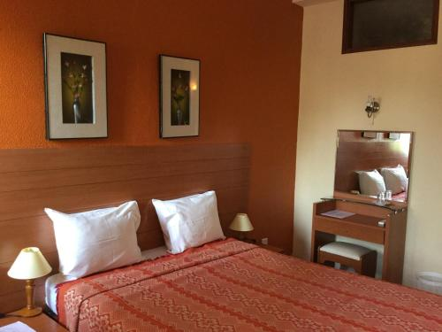 Hotel Ancar room Valokuvat