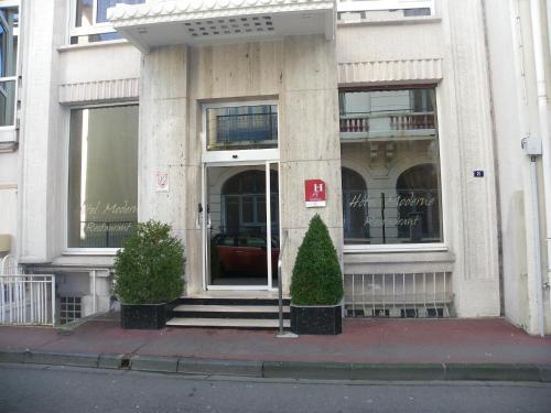 . Hotel Moderne