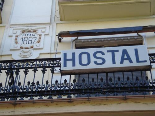Hostal Central Immagine 2