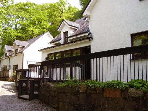 The Brevins Guest House, Fort William