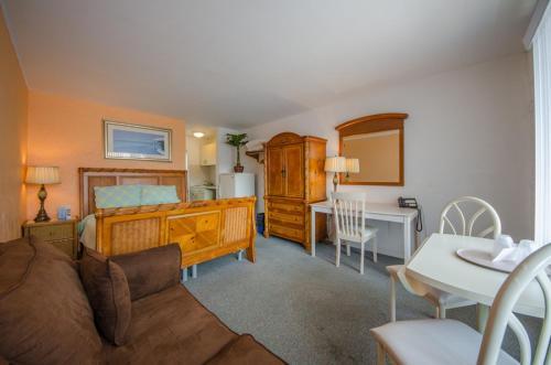 Tangiers Resort Motel - Wildwood Crest, NJ 08260