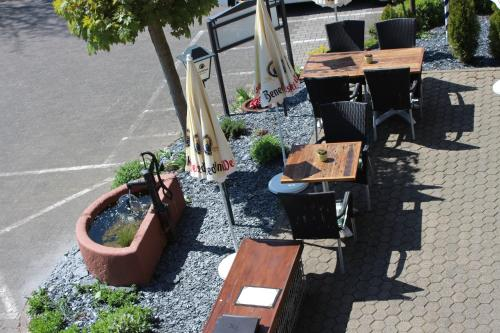 Mittlers Restaurant Hotel