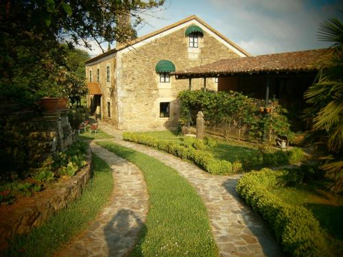 . Casa Dos Cregos