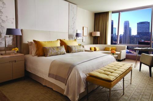 Four Seasons Hotel Toronto at Yorkville 房间的照片