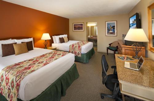 Sandpiper Lodge - Santa Barbara - Santa Barbara, CA CA 93105
