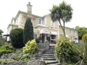 Ansteys Lea (Bed and Breakfast)