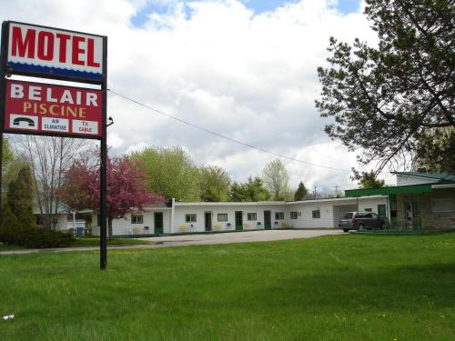 Accommodation in Bellechasse