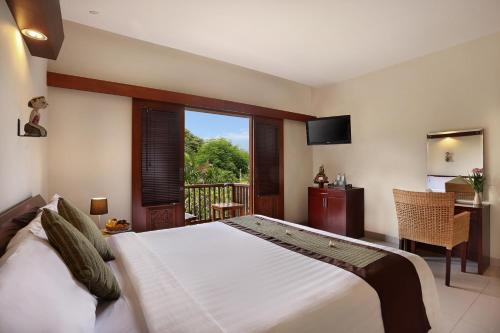 Respati Beach Hotel