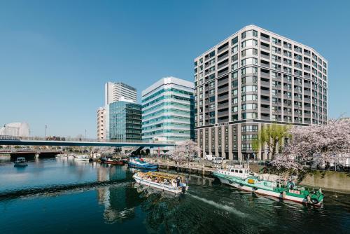 Hotel Edit Yokohama酒店