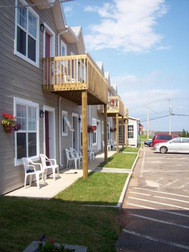 . Hotel-Motel Le Panorama