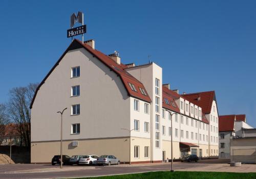 . Hotel Milenium
