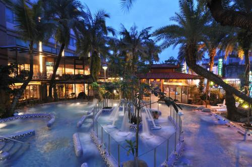 . Art Spa Hotel