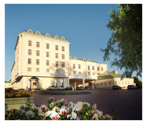 . Hotel Batashev