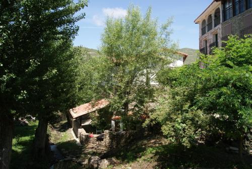 Four-Bedroom House Casa Tio Conejo 12