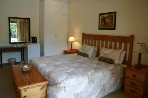 Hotel Ibis Lodge