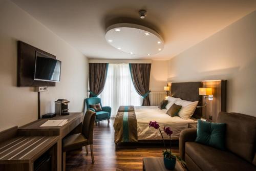 Hotel Hotel Rousseau