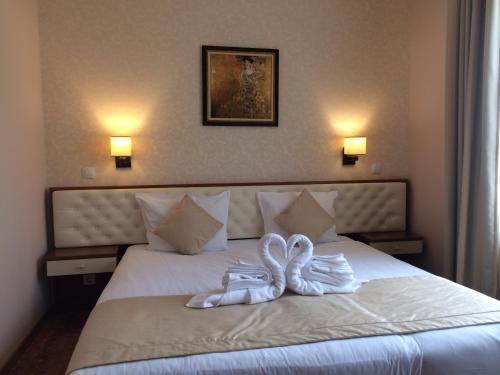 Family Hotel Saint George - Sofia