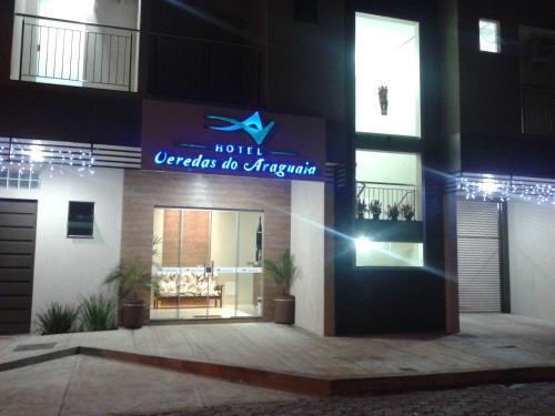 Foto de Hotel Veredas do Araguaia