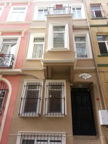 Istanbul Verda Suites online rezervasyon