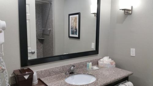 Photo - Comfort Suites Katy