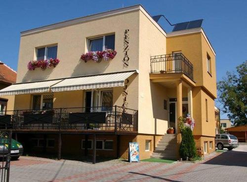 Hotel-overnachting met je hond in Penzion Bojnice - Bojnice