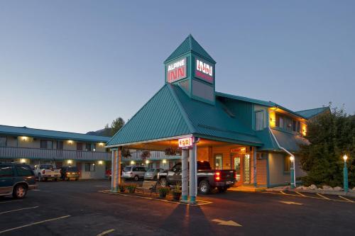 . Alpine Inn