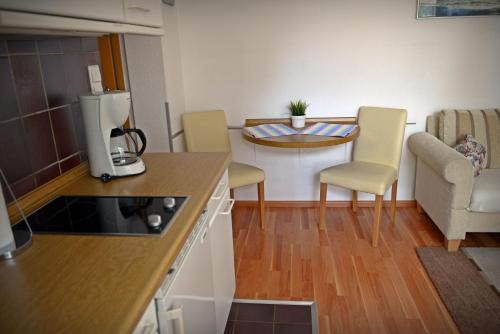 Apartament - parter 1 (Apartment - Ground Floor 1)
