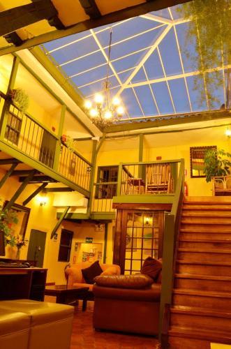 HotelHostal Mallqui