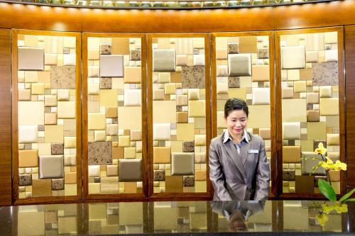 Rosedale Hotel Hong Kong photo 23