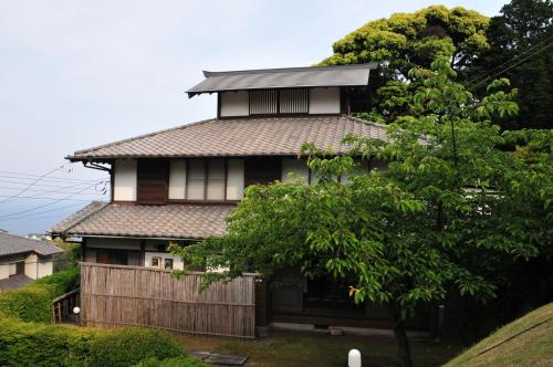 橫濱藤吉伊足藤日式旅館 Yokohama Fujiyoshi Izuten