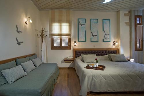 Ionas Boutique Hotel zdjęcia pokoju