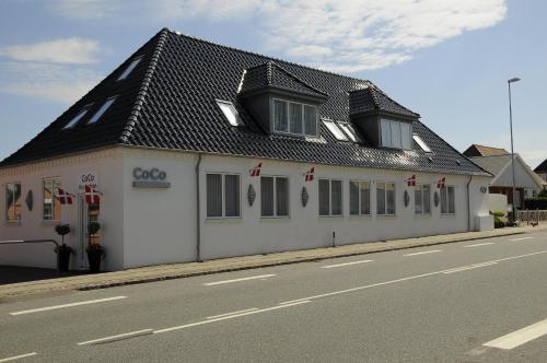 CoCo Bed & Breakfast, Pension in Esbjerg bei Esbjerg