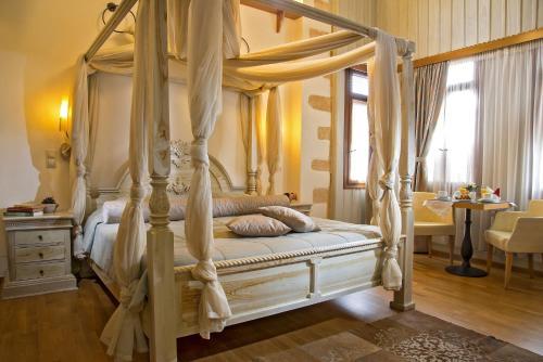 Ionas Boutique Hotel, 73100 Chania