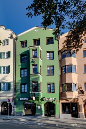 Hotel Cityhotel Schwarzer Bär Innsbruck