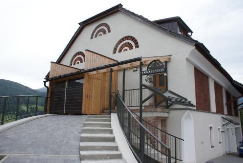Premium Appartements Di Bora St. Michael