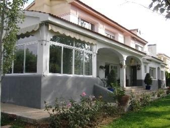 . casa chalet El Sotillo